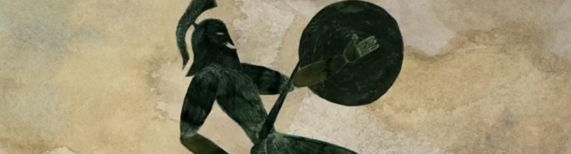 videos de la guerra de troya: